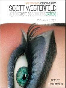 Extras - Scott Westerfeld,Joy Osmanski