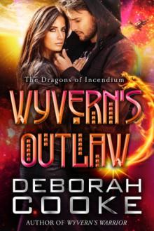 Wyvern's Outlaw - Deborah Cooke