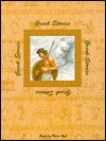 Greek Stories - Robert Hull, Adam Stower