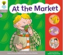 At The Market - Roderick Hunt, Alex Brychta