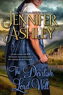 The Devilish Lord Will - Jennifer Ashley