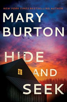 Hide And Seek - Mary Burton