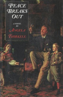 Peace Breaks Out - Angela Thirkell
