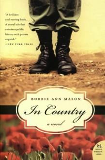 In Country - Bobbie Ann Mason