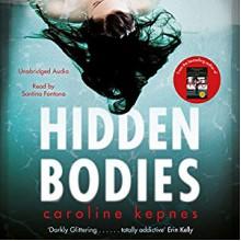 Hidden Bodies - Caroline Kepnes, Santino Fontana, Simon & Schuster Audio UK