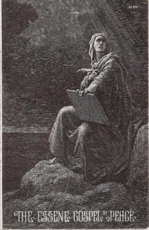 The Essene Gospel of Peace: Book One - Edmond Bordeaux Szekely