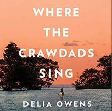 Where the Crawdads Sing - Delia Owens, Cassandra Campbell