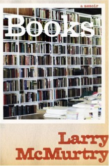 Books - Larry McMurtry
