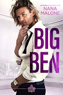Big Ben (See No Evil Trilogy Book 1) - Nana Malone