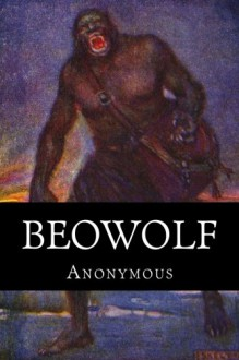 Beowolf - Anonymous,Gummere