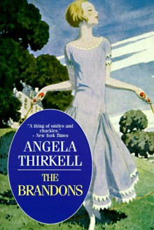 The Brandons - Angela Thirkell