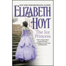 The Ice Princess (Princes Trilogy, #4) - Elizabeth Hoyt