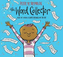 The Word Collector - Peter H. Reynolds