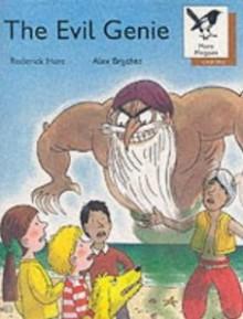 The Evil Genie - Roderick Hunt, Alex Brychta