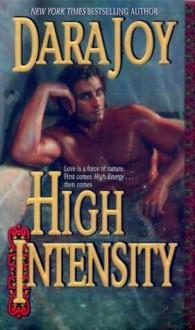 High Intensity - Dara Joy