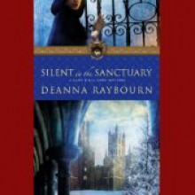Silent in the Sanctuary (Lady Julia, #2) - Ellen Archer, Deanna Raybourn