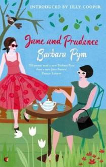 Jane And Prudence (VMC) - Barbara Pym,Jilly Cooper