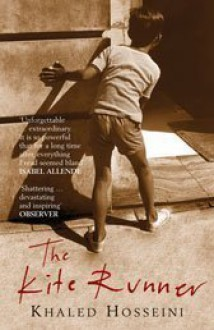 The Kite Runner - Khaled Hosseini
