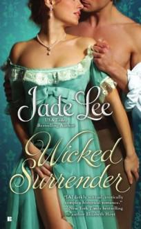 Wicked Surrender - Jade Lee