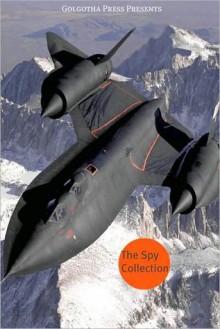 The Spy Collection - Various, Golgotha Press