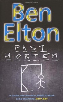 Past Mortem - Ben Elton