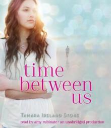 Time Between Us - Tamara Ireland Stone