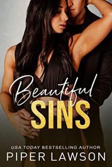 Beautiful Sins (The Enemies Trilogy #2) - Piper Lawson