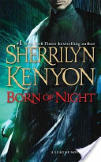 Born of Night - Sherrilyn Kenyon