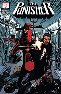 The Punisher (2018-) #3 - Matthew Rosenberg, Szymon Kudranski, Greg Smallwood