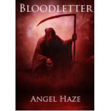 Bloodletter - Angel Haze, Scott Jones