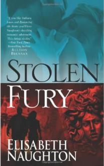Stolen Fury - Elisabeth Naughton