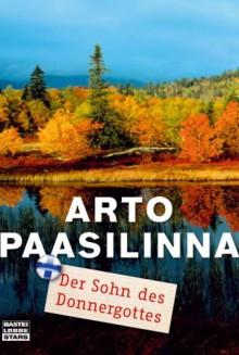 Der Sohn des Donnergottes - Arto Paasilinna