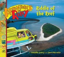 Riddle of Reef (Adventures of Riley Series) - Amanda Lumry, Laura Hurwitz