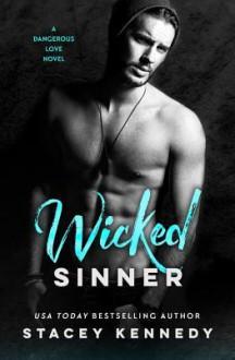 Wicked Sinner - Stacey Kennedy