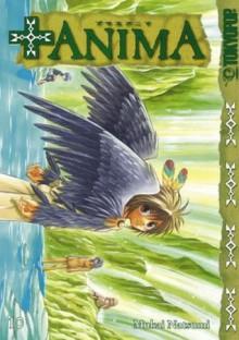 +Anima 10 (+Anima, #10) - Natsumi Mukai, 迎夏生