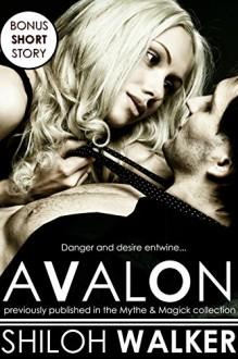Avalon - Shiloh Walker