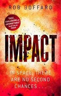 Impact (Outer Earth) - Rob Boffard