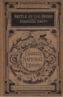Battle of the Books - Henry Morley,Jonathan Swift