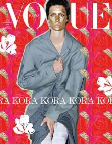 Vogue Polska, nr 20/październik 2019 - Redakcja Magazynu Vogue Polska