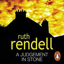 A Judgement In Stone - Ruth Rendell,Carole Hayman