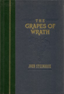 The Grapes of Wrath (The World's Best Reading) - John Steinbeck