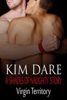 Virgin Territory - Kim Dare