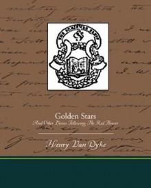Golden Stars (eBook) - Henry van Dyke