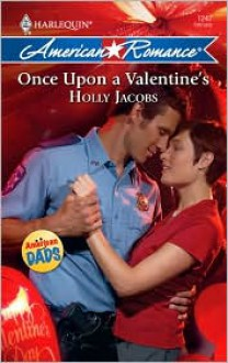 Once Upon a Valentine's - Holly Jacobs