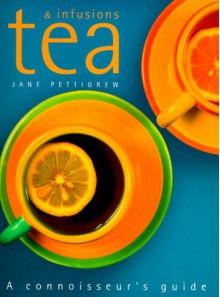 Tea & Infusions - Jane Pettigrew