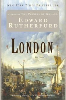 London - Edward Rutherfurd