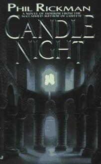 Candlenight - Phil Rickman