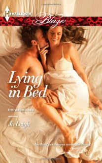 Lying in Bed - Jo Leigh