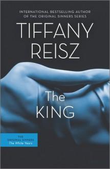 The King - Tiffany Reisz