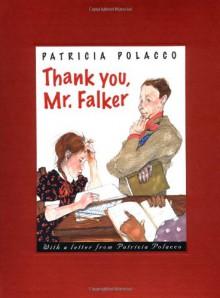 Thank You, Mr. Falker - Patricia Polacco